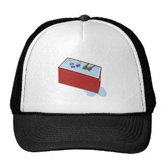 Drink Cooler Trucker Hat