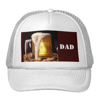 Drink DAD Trucker Hat