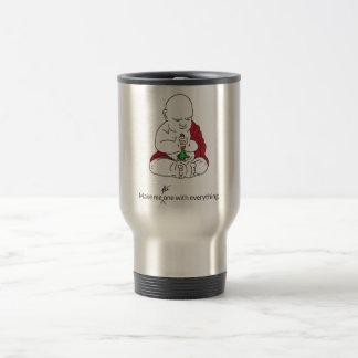 Drink Deeply! Travel Mug