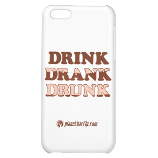 Drink Drank Drunk iPhone 5C Covers