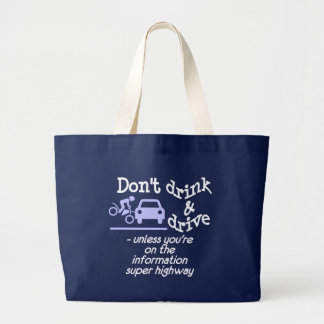 Drink & Drive bag