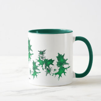 Drink From Other Side! (right-hand) Mug