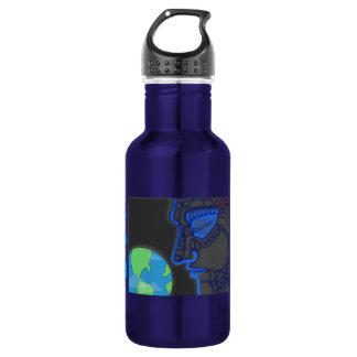 drink Gea! Water Bottle