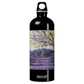 Drink Happy Water Bottle