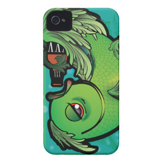 DRINK LIKE ME iPhone 4 COVER