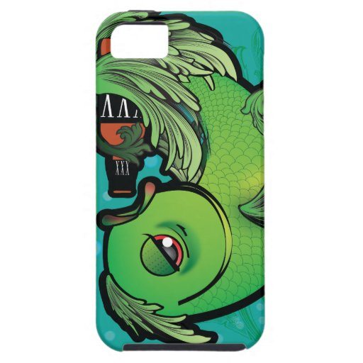 DRINK LIKE ME iPhone 5 COVERS