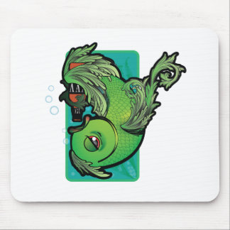 DRINK LIKE ME MOUSE PAD