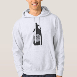 Drink Local! Support Local Craft Beer Hoodie