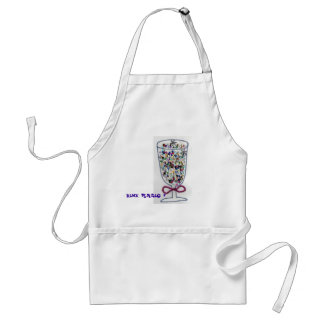 Drink Magic! Adult Apron
