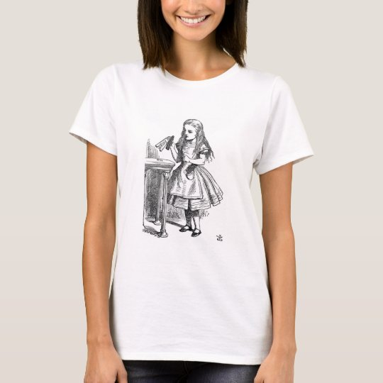 Drink Me (Alice in Wonderland) T-Shirt