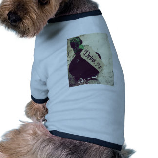 Drink Me Doggie T Shirt