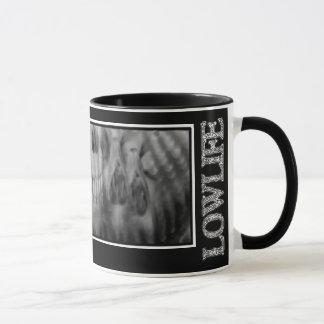 Drink Me - Lowlife Mug. Mug