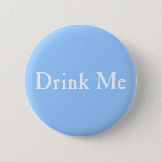 Drink Me Text Button