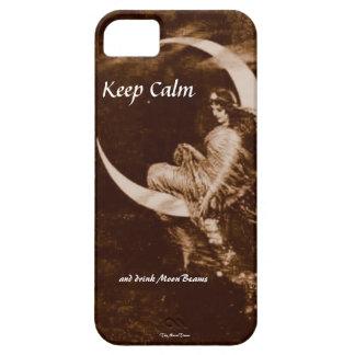 Drink MoonBeams in bronze iPhone SE/5/5s Case