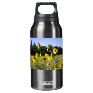 Drink of Nature Insulated Water Bottle