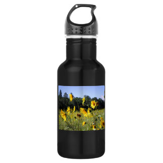 Drink of Nature 18oz Water Bottle