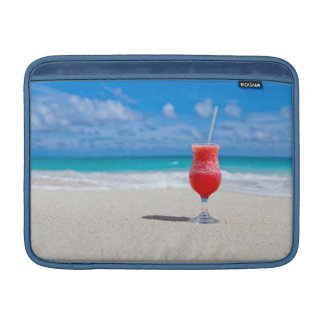 """Drink On Beach 13"""" MacBook sleeve"""