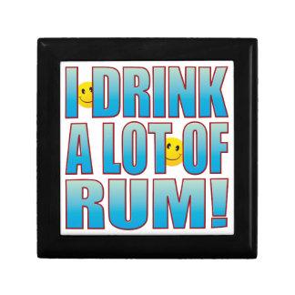 Drink Rum Life B Gift Box