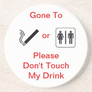 Drink Saver Beverage Coaster
