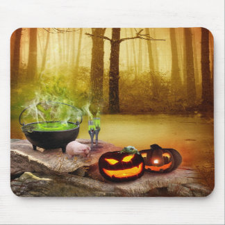Drink the magic potion mousepad