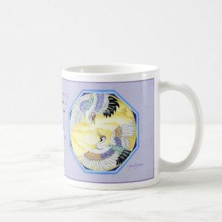 Drink To Faith Mug