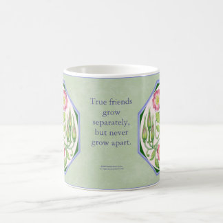 Drink To Friendship Mug