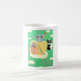 Drink To Happiness Mugs