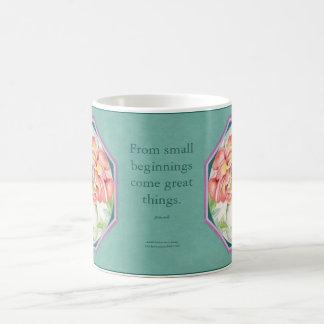 Drink To Possibility Mug
