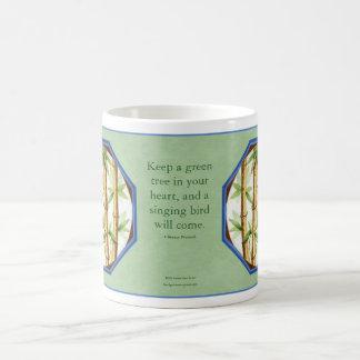 Drink To Prosperity Mug
