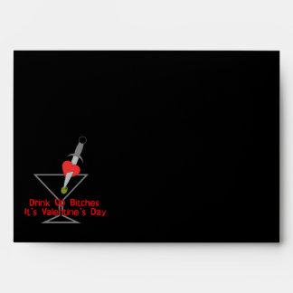 Drink Up Bi s Envelope