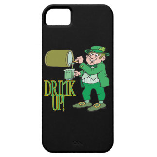 Drink Up iPhone 5 Cases