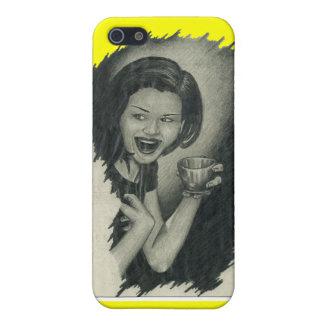 Drink Up iPhone SE/5/5s Case