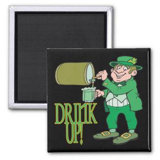 Drink Up Magnet