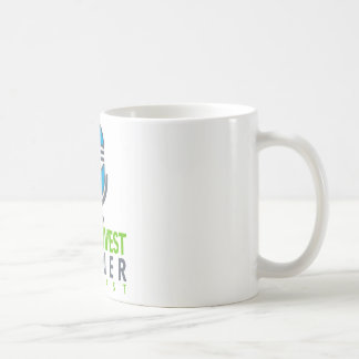 Drink Up | Northwest Corner Podcast Coffee Mug