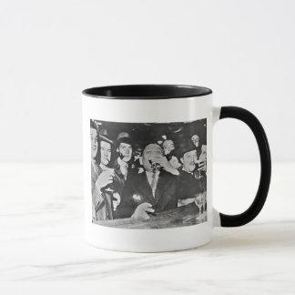 Drink Up!  Prohibition Mug