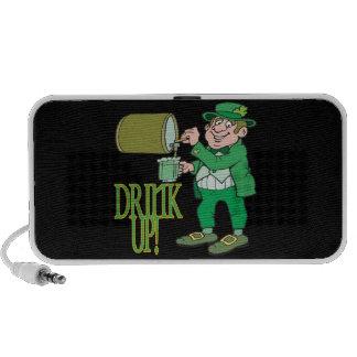 Drink Up Mp3 Speaker