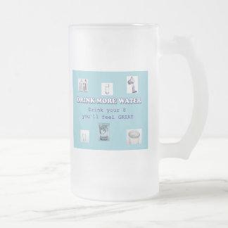 Drink Water Mug