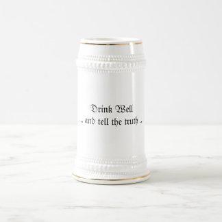 Drink Well - Mug