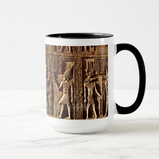 Drink with the Egyptian Gods Mug
