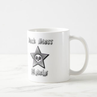 Drink your morning brew from this dazzling DSM mug