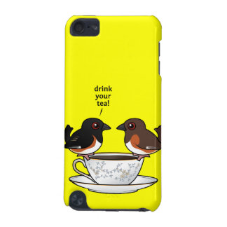 Drink Your Tea! iPod Touch 5G Case