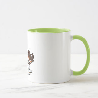 Drink Your Tea! Mug