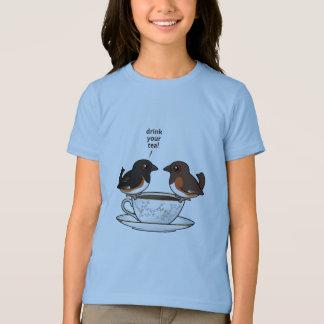 Drink Your Tea! T-Shirt
