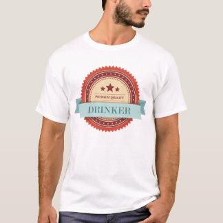 Drinker T-Shirt