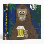 Drinkin Bigfoot