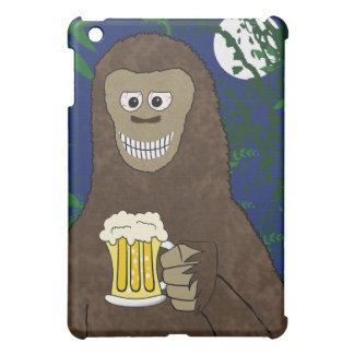 Drinkin Bigfoot iPad Mini Covers