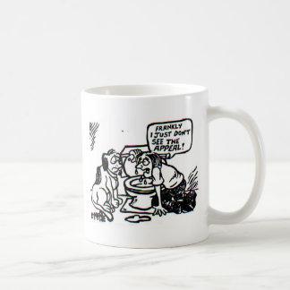 """Drinking Buddies"" Mug"