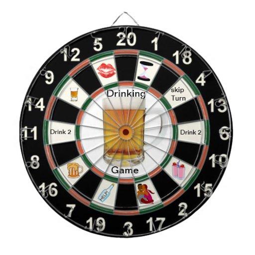 Drinking Dart Board Game 5