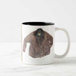 Drinking Jacket Coffee Mugs