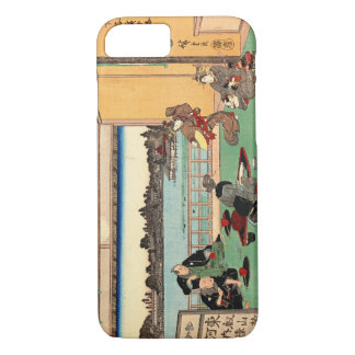 Drinking Party 1837 iPhone 8/7 Case